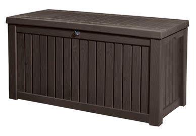 Garten Aufbewahrungsbox Mit Deckel + Angebote