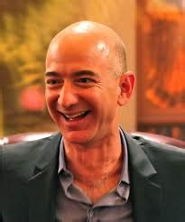 Jeff Bezos | Founder and CEO of Amazon | Biography