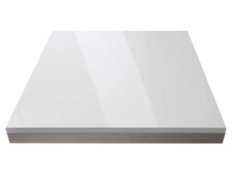 meuble cuisine 70 cm largeur plan de travail l 200 cm duocolor blanc vente de plan de