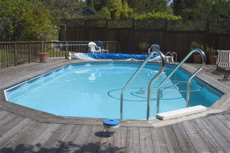 Sand Filter System For Above-ground Pools