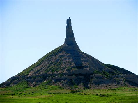 Scotts Bluff National Monument, Nebraska | Experience The ...