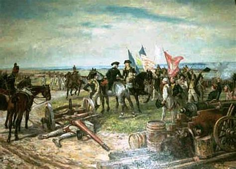 siege social habitat battle of yorktown