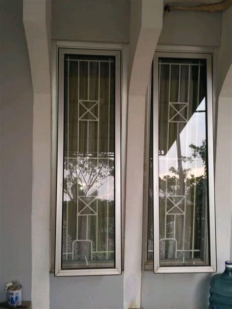 jual teralis jendela minimalis  lapak aep kuswara aep