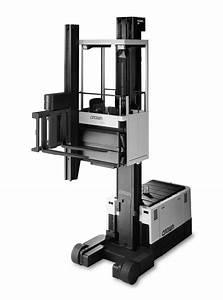 Turret Sideloader Series Ts Manuals