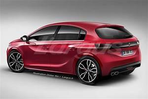 Peugeot 208 Gti Prix : ds3 crossback peugeot 208 2019 la nouvelle plateforme cmp d voil e photo 1 l 39 argus ~ Medecine-chirurgie-esthetiques.com Avis de Voitures