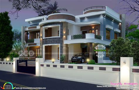 astounding  bedroom house plan kerala home design