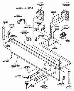 Wiring  Dexter Commercial Dryer Wiring Diagram Full