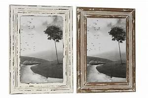 Fotorahmen Shabby Chic : bilderrahmen gebeizt shabby look fotorahmen 30x40 ~ Sanjose-hotels-ca.com Haus und Dekorationen