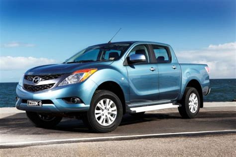 mazda bt redesign  price engines