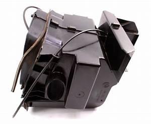 Heater Core Box 81
