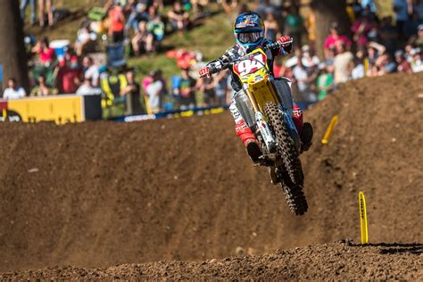motocross race how ken roczen became double ama 450 motocross chion