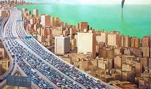 Acute Paintings Of Lagos City - Bellafricana Digest ...