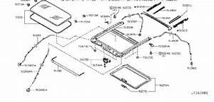 Infiniti Ex35 Seal Guide Rubber Drain  Advtech