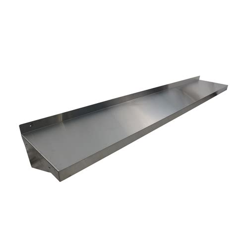 12 quot x36 quot stainless wall shelves stainless steel wall 28 images stainless