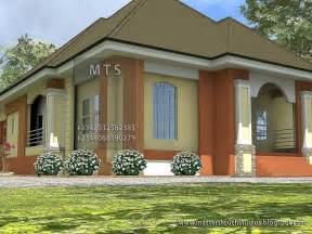 Photo Of Three Bedroom Homes Ideas by 3 Bedroom Bungalow Designs Bungalow House Designs