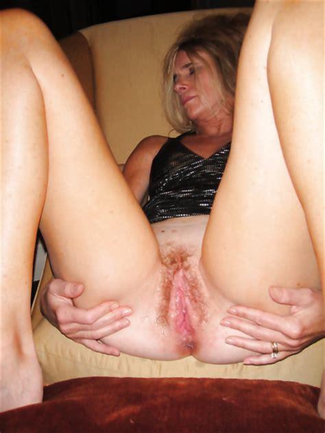 Slut Wife Bridgette Mature Amateur Porn Star