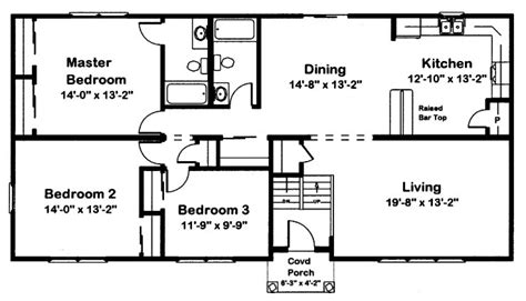 split entry home plans advice on modular home plans from the homestore com