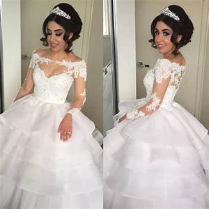 gorgeous 2015 illusion wedding dresses applique long With cover for wedding dress
