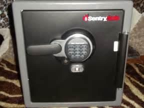 how to crack a sentry floor safe findemma com