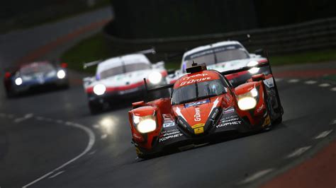 The 24 Hours of Le Mans Results Are Finally Official, Four ...