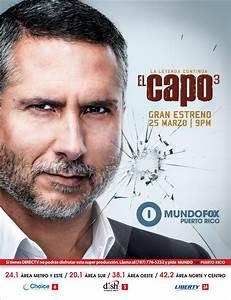 Image Gallery El Capo 3