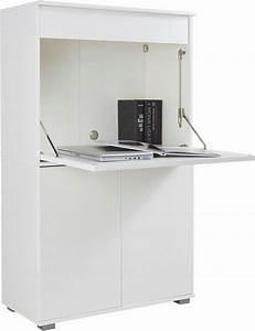 Sekretaer Weiss Modern : sekret r ahaus breite 82 cm online kaufen otto ~ Markanthonyermac.com Haus und Dekorationen