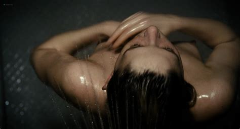 Haley Bennett Nude Butt And Boobs In The Shower The Girl