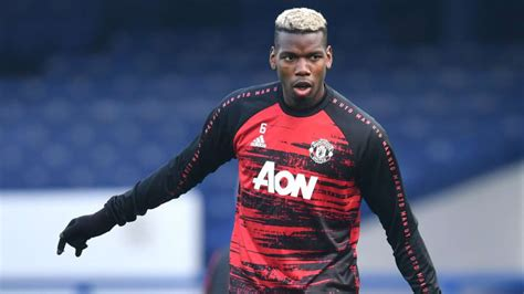 Paul Pogba Opens Up on 'Tough Spell' in His Career & Hails ...