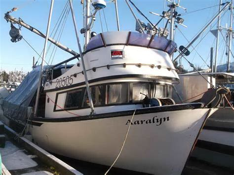 Used Commercial Fishing Boats For Sale by Used Commercial Fishing Boats For Sale In Alaska