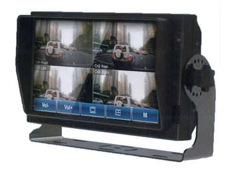 rückfahrkamera mit monitor r 252 ckfahrkamera monitor 7 zoll controlaser rvm 704m