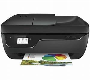 Hp Officejet 3830  3835 Wireless Wifi Fax All In One
