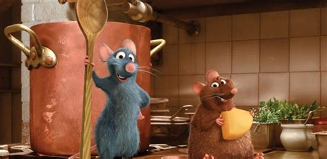 Ratatouille Is The Best Pixar Movie. Here's Why