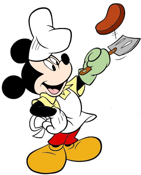 Disney Mickey Mouse Clip Art Images 2 Galore 3