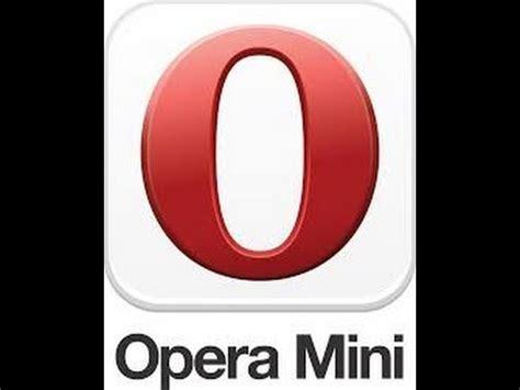 como descargar opera mini para windows 8 y 7 xd