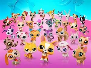 Gameloft Littlest Pet Shop