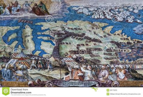 the great siege the great siege of malta 1565 stock photos image 28173203