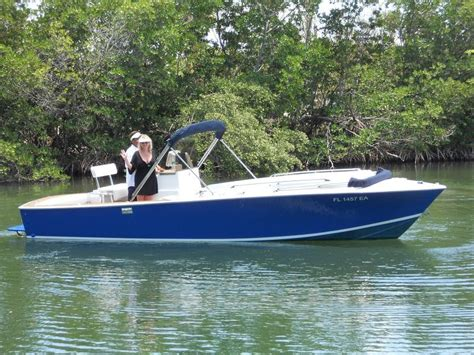 ramponeseavee center console powerboat  sale