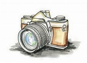 Appareil Photo Vintage : appareil photo vintage dessin recherche google ~ Farleysfitness.com Idées de Décoration