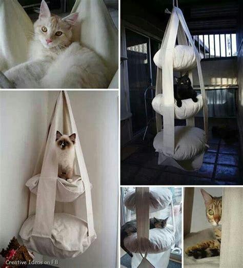 cat bed diy diy cat bed kattb 228 ddar creative diy cat