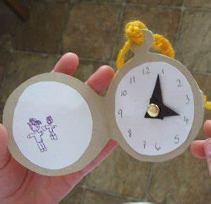 Alice in Wonderland Pocket Watch   Finger knitting, Nice ...