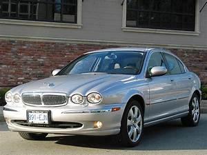 2004 Jaguar X-type - Overview