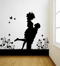 lovely love wall decals Buy Decor Kafe Lovely Couple Vinyl Durable & Wall Sticker & Decal Online - Other Wall Stickers ...