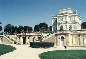 Villa Doria Pamphilj  U00bb Roma  U00bb Provincia Di Roma  U00bb Italia