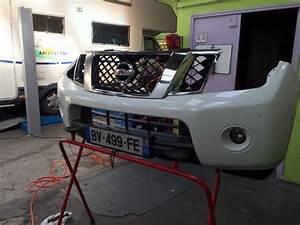 Radar De Recul Nissan Juke : installation radar de recul nissan navarra ~ Gottalentnigeria.com Avis de Voitures