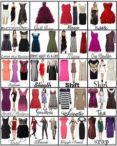 25+ best ideas about Types Of Dresses on Pinterest | Types of dresses styles Fashion guide and ...