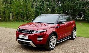 Range Rover Evoque Sd4 Dynamic Lux Awd