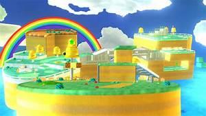 Sprixie Kingdom Super Bell Hill Super Smash Bros For