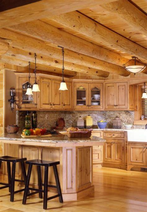 cuisine bois massif plan de travail cuisine bois massif maison design