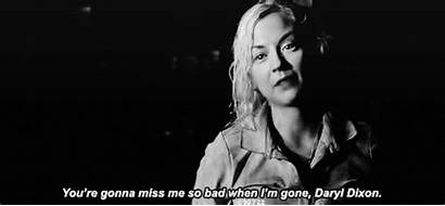 Walking Dead Beth Mtv Heart Did Why