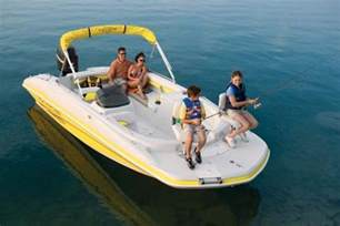 tahoe 195 fish deck boats for sale